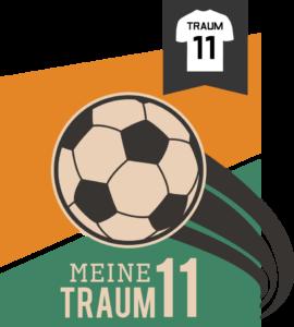 Meine Traumelf - Die Lieblingsmitspieler der Bundesliga-Legenden