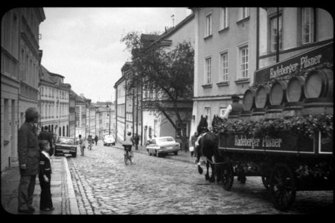 Radeberger Pilsner – Ein Bier aus Sachsen, das die Welt erobert