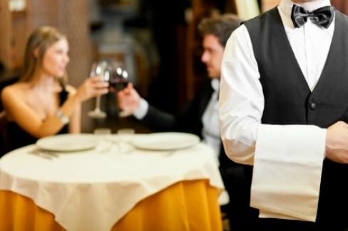 Knigge-Tipps für den Restaurant-Besuch