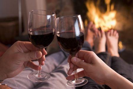 Winterweine: Die besten Rotweine für den Winter