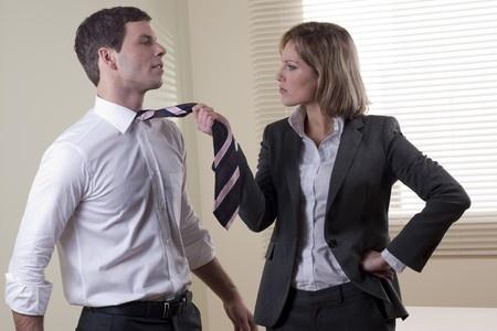 Mann frau beziehung starke schwacher Starke Frauen