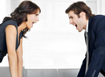 Streitpotential – Umgeleitete Aggressionen und ihre Bedeutung