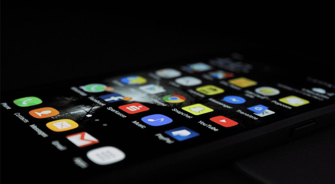 Apps – Kleine Helfer im Alltag