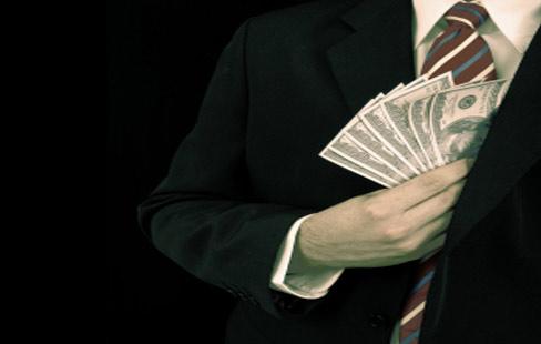 Geld-Knigge: Über den stilvollen Umgang mit dem lieben Geld