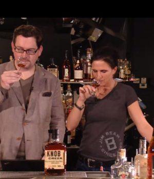 Bourbon Whiskeys im Vergleich