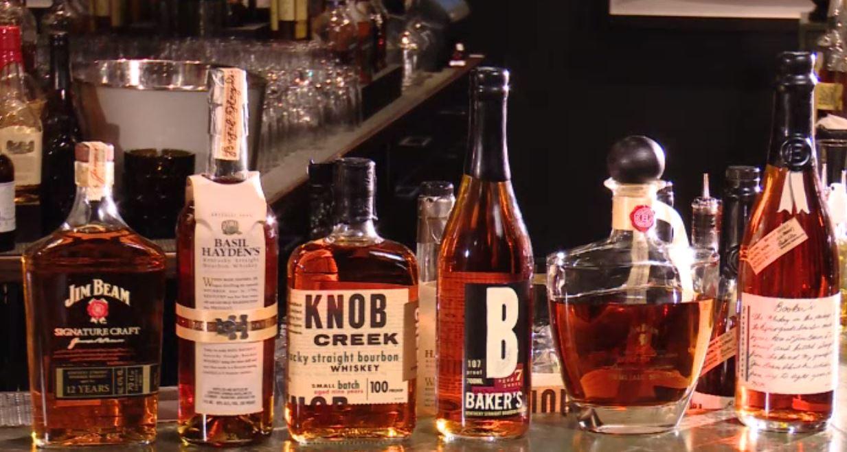 """Bartrend Bourbon Whiskey: Die Anatomie des """"American Spirits"""""""