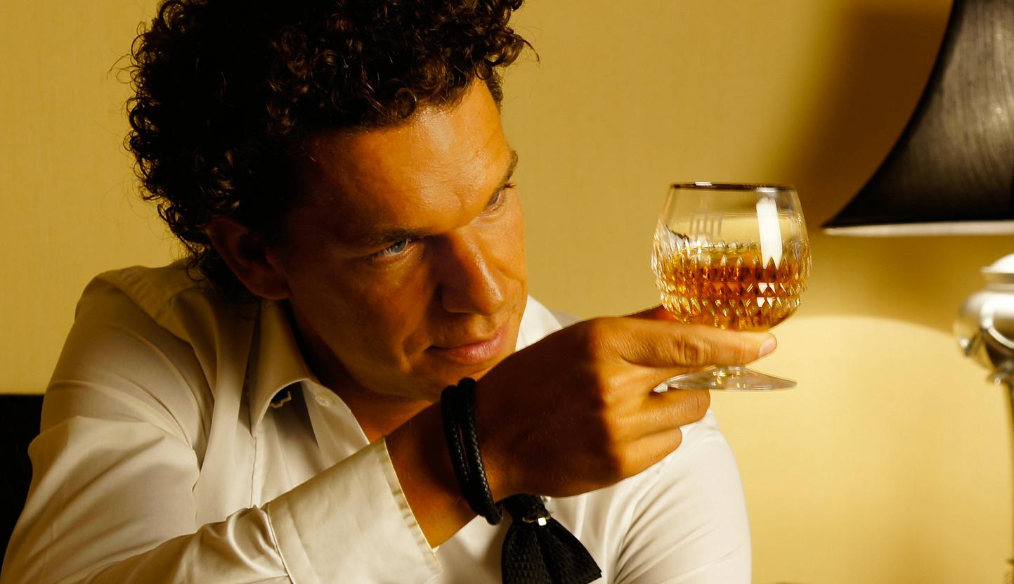Cocktail-Weltmeister Mario Hofferer im Interview