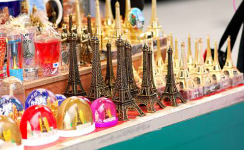 Souvenirs – billiger Ramsch vs. individuelle Artefakte