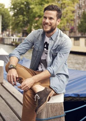 Männer & Taschen – Zweckgemeinschaft statt Liebesbeziehung