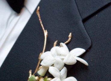 Schick durch die Blume – Die Knopflochblume