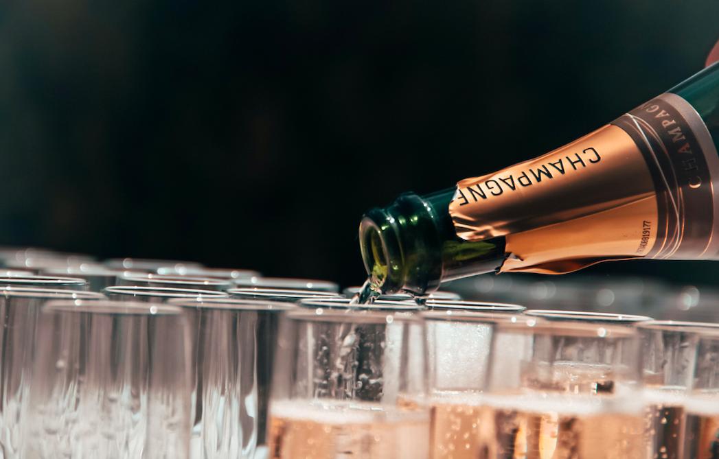 Was macht den Champagner so besonders?