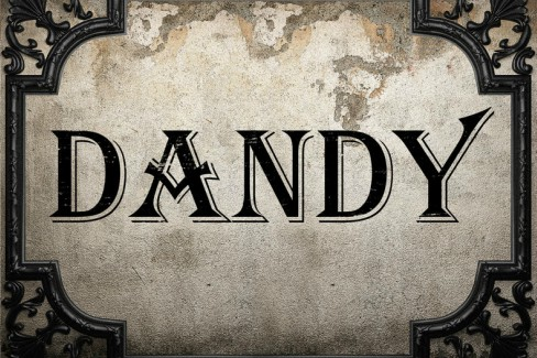Mr. Dandy – Lebensstil à la Oscar Wilde