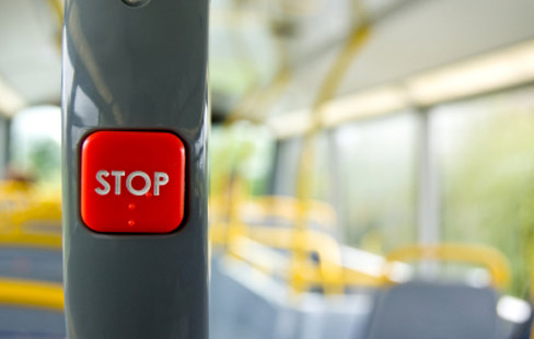 Benimm im Alltag: Der Straßenbahn-Knigge