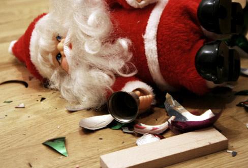 Oh Du fröhliche – Der Weihnachtsknigge