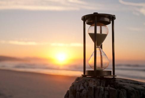 Schneller leben, und die Zeit vergeht langsamer