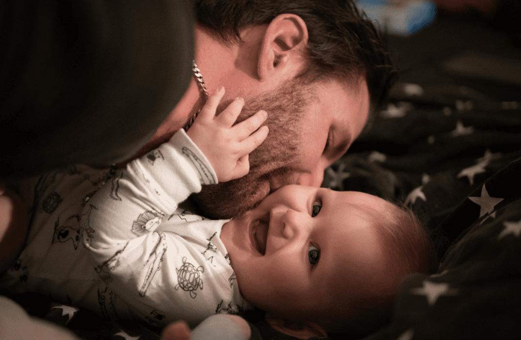 11 Tipps für frischgebackene Väter