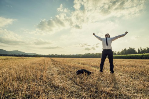 Mit mehr Schwung durchs Leben gehen – Tipps für mehr Elan und Energie