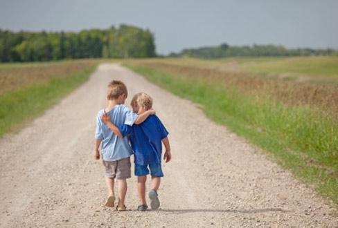 Inflation der Freundschaft – Von temporären, virtuellen und wahren Freunden