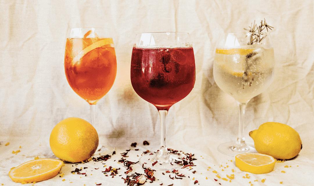 5 Tipps für mehr Gin-Genuss