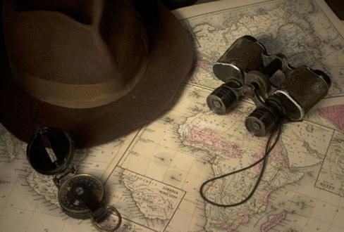 Kindheitshelden im Gentleman-Check: Indiana Jones