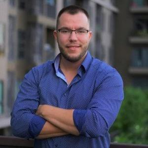 Beziehungsexperte Jörg Scholler