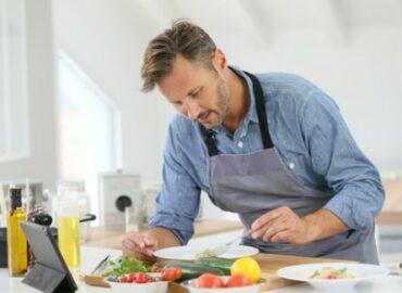 Tipps für die perfekten Männerküche