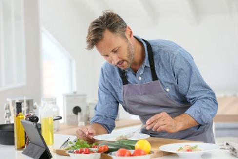 Tipps zur perfekten Männerküche