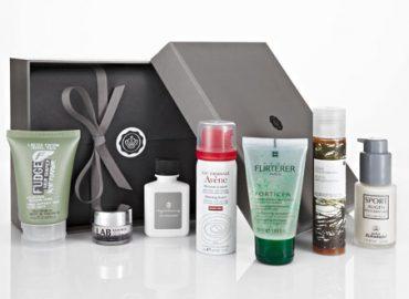 Kosmetika aus dem Briefkasten – Die Glossybox Men im Test