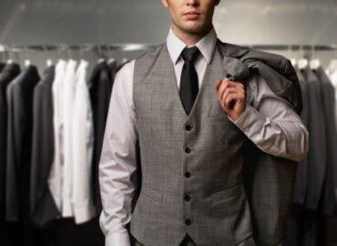 10 Klassiker für den Gentleman
