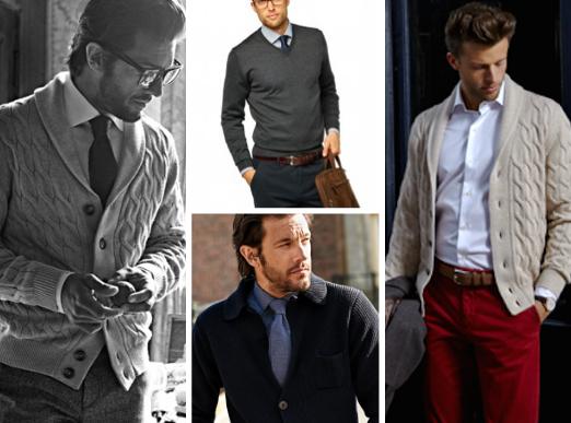 Distinction – Inspirationen für modische Männer mit Stil