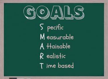 SMART(e) Ziele setzen