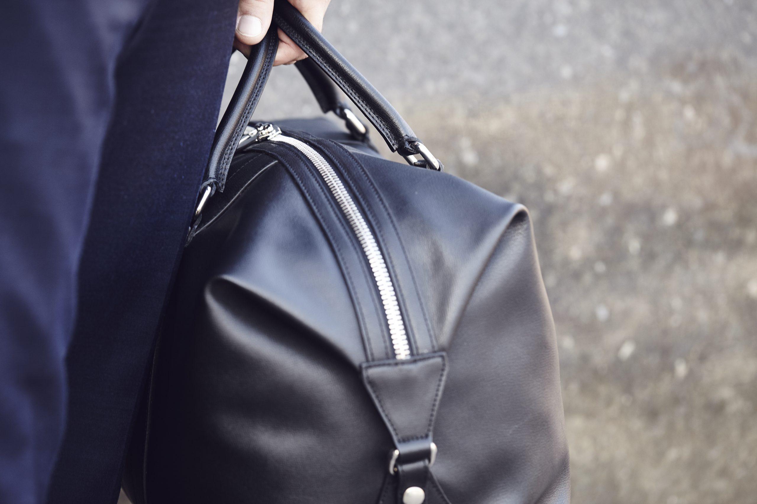 Herrentaschen – Vom Werkzeugbeutel zum edlen Gentleman-Begleiter