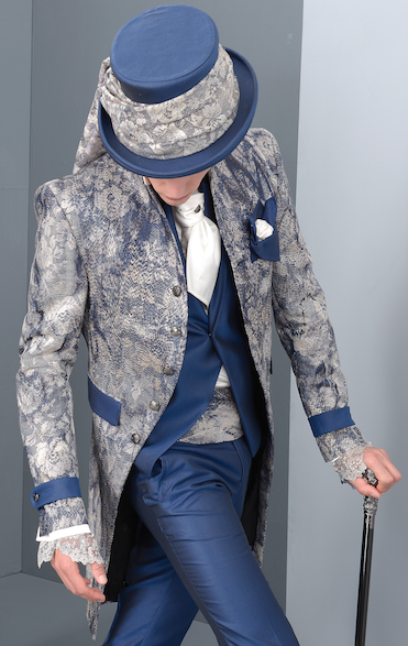 The wedding suit: advice for the bridegroom