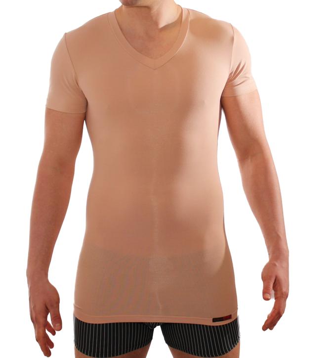 Shapewear für Männer – Chancen und Grenzen der Schummelwäsche