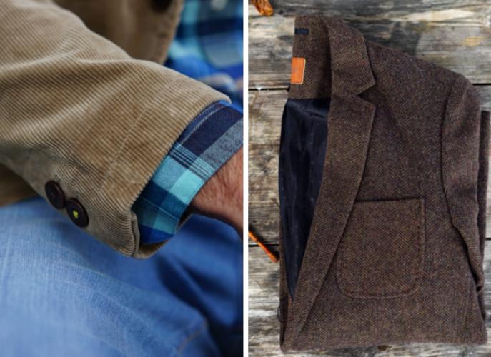 Modetipps und Stylingtrends für den Herbst
