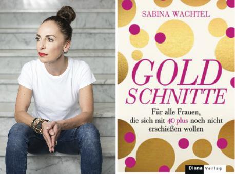 """Sabina Wachtel im Interview: """"Jung sein ist cool, aber auch sehr anstrengend"""""""