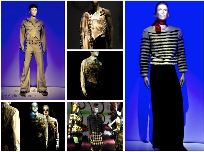 Jean Paul Gaultier und sein Einfluss auf die Männermode