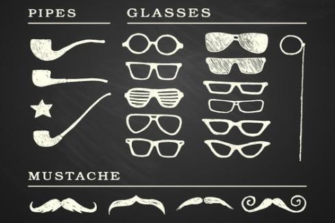 Sonnenbrillen von gestern und heute – Teil 1