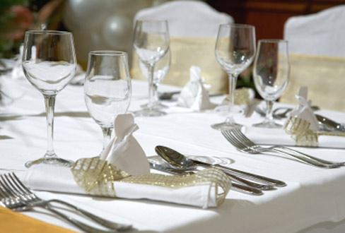 Tischmanieren: Der Tisch-Knigge