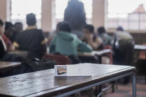 Frankfurt goes Johannesburg – LouxMac Legacy von BeWooden