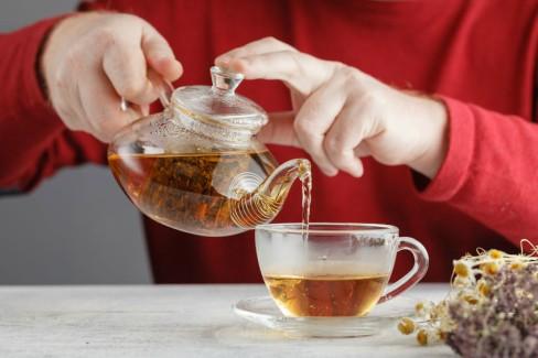 Tassen-Weisheiten – Nur so wird Tee zum echten Genuss