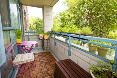 Einrichtungstipps für Terrasse und Balkon