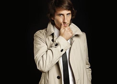 Mode-Klassiker: Der beige Trenchcoat