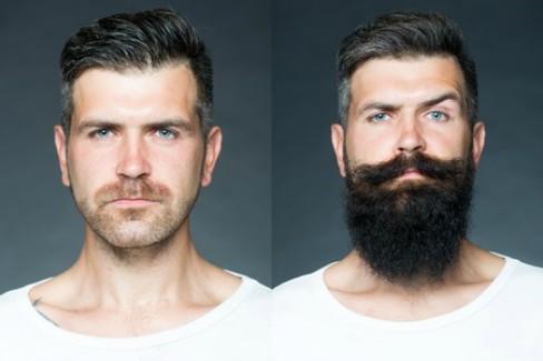 Vollbart: Bartpflege für Gentlemen