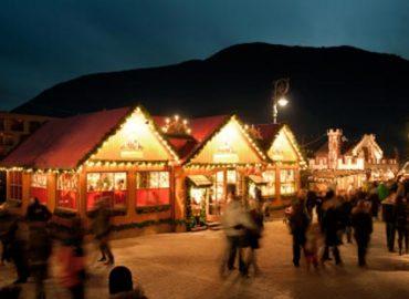 Faszination Weihnachtsmarkt