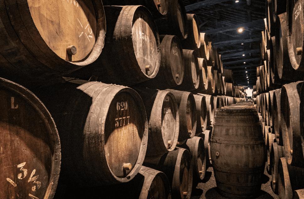 Der Weg zum eigenen Whisky