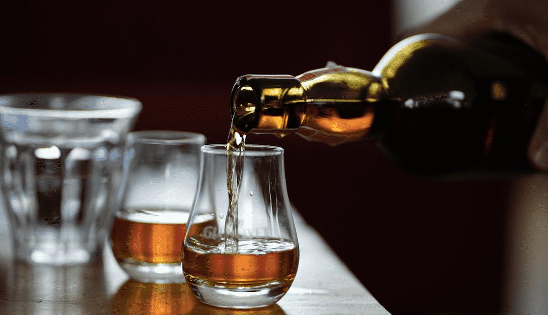 Basiswissen über Whisky