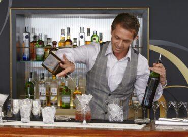 Luxus für zu Hause: Privater Barkeeper-Service