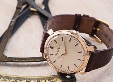 Mythos Armbanduhr: Die Geschichte des Handgelenkschmucks