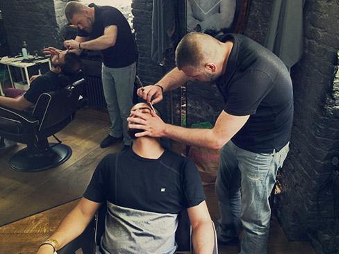 Barber Shop im Selbstversuch